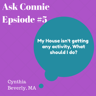 Ask Connie Epsiode #5