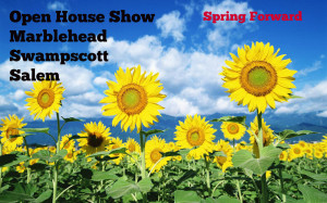 This Weeks Open House Show: Marblehead | Swampscott | Salem