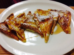 Kids French Toast