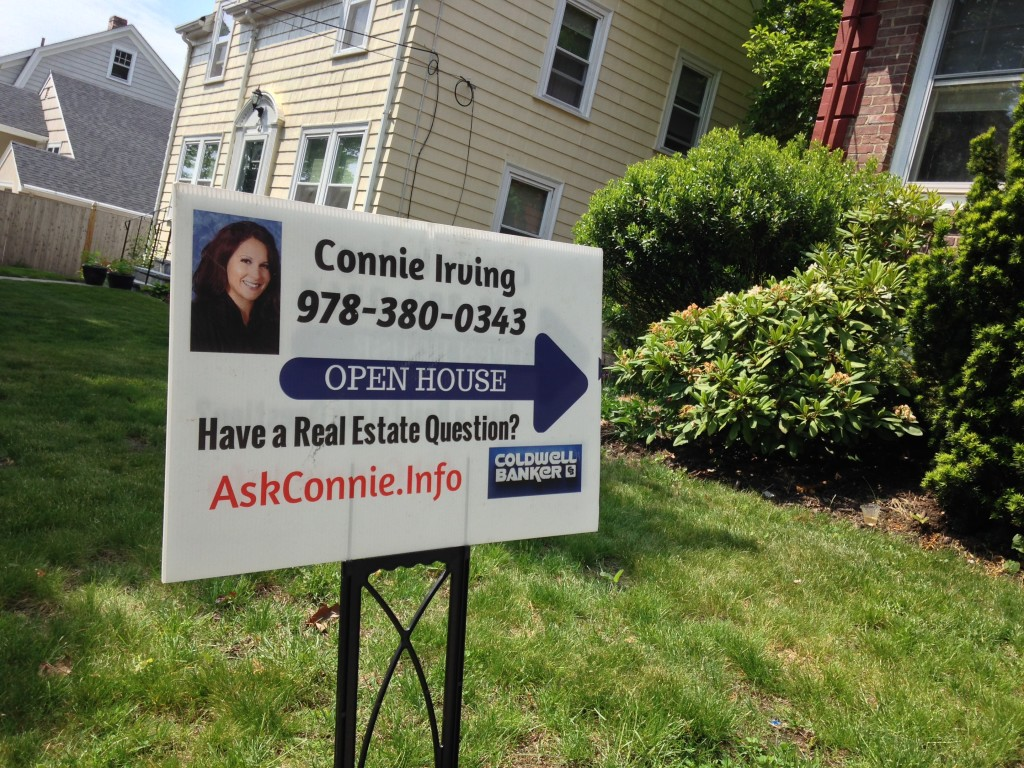 Open houses marblehead