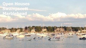 Marblehead open houses