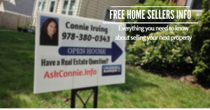 Free home sellers info