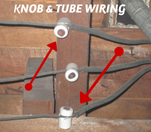 Ask Connie #19: What is Knob and Tube Wiring?
