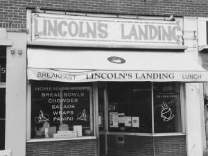 Lincoln's Landing Swampscott