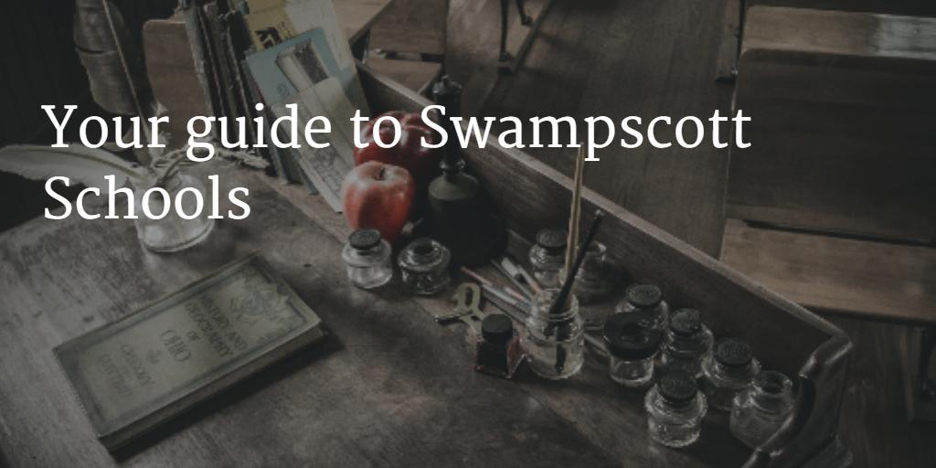 Swampscott schools