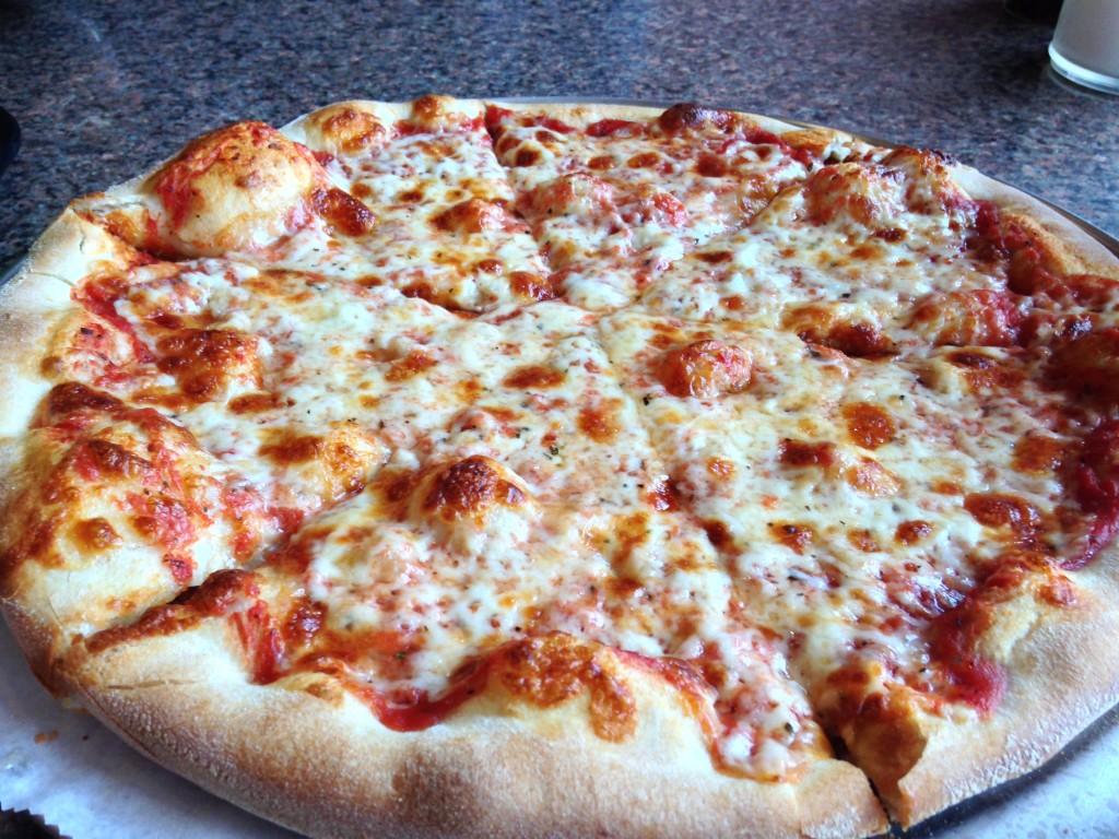 Tonys pizza marblehead