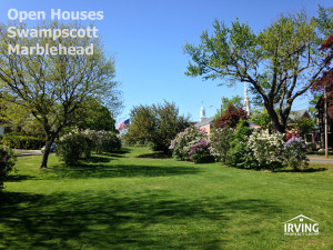 Open houses swampscott  marblehead