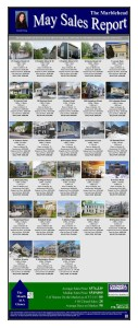 May sales report marblehead