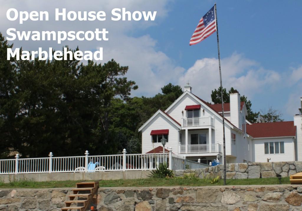 Open houses Swampscott & Marblehead