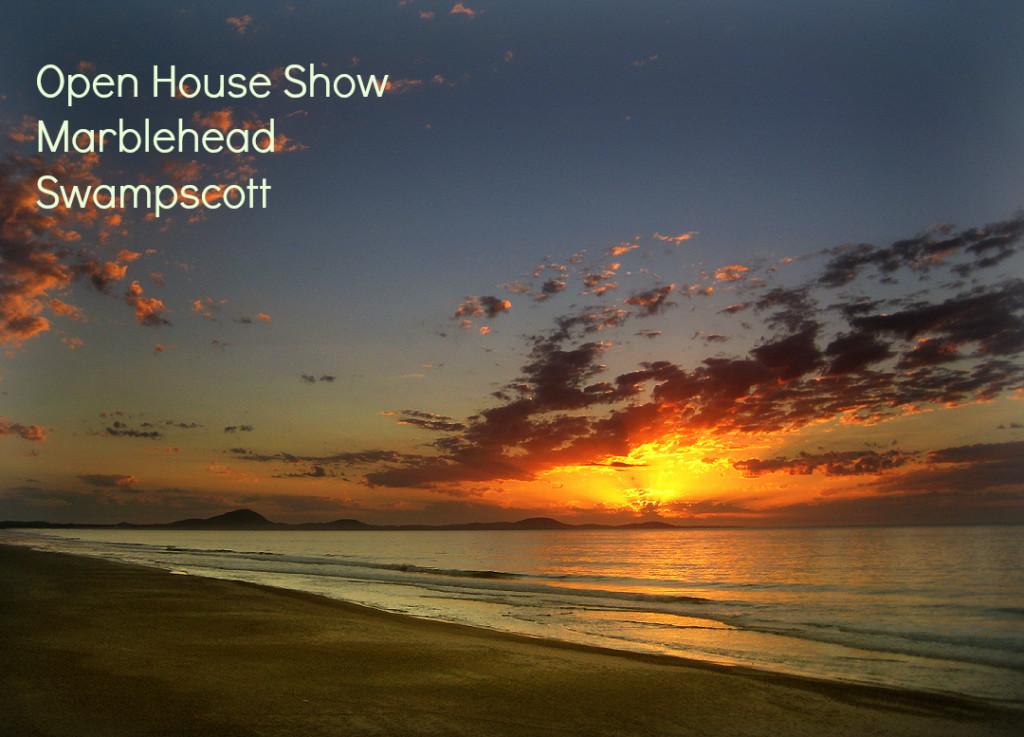 open house swampscott  Marblehead