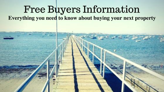 Free buyers info