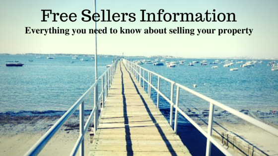 Free sellers info
